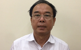 Khai trừ Đảng 2 cựu Phó Chủ tịch UBND TP.HCM Nguyễn Thành Tài, Trần Vĩnh Tuyến