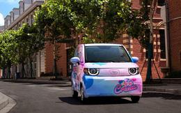 Bán chạy quá cũng khổ, mẫu ô tô điện đi 170km, giá bằng Honda SH bị nhái trắng trợn