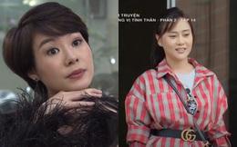 """Nữ phụ phim """"Về nhà đi con"""" bênh vực Phương Oanh khi bị chê mặc xấu, như thảm hoạ thời trang"""