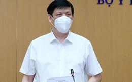 GS Nguyễn Thanh Long: Kỷ luật, rút giấy phép nếu bệnh viện từ chối bệnh nhân