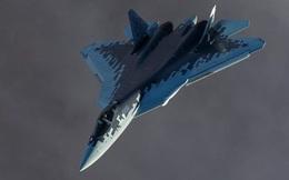 Dù đã có J-20, Trung Quốc vẫn mua tiêm kích tàng hình Su-57 của Nga?