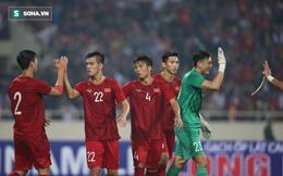 Báo Trung Quốc vui mừng vì... tuyển Việt Nam giữ được lợi thế sân nhà tại vòng loại World Cup