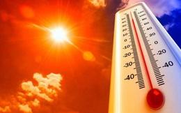 Tin không vui: Tháng 7 năm 2021 xác lập 2 kỷ lục nóng đáng sợ nhất trong lịch sử 142 năm!