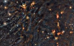 """Sốc: Siêu tân tinh đã cấy """"mầm Trái Đất"""" vào Hệ Mặt Trời"""