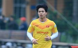 ĐTQG Việt Nam mất trụ cột HAGL ở trận gặp Australia?
