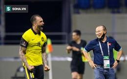 Tuyển Malaysia dừng chiến dịch nhập tịch ồ ạt sau kết quả kém cỏi tại vòng loại World Cup