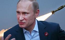 """TT Putin đang chơi ván cờ cực lớn: """"Át chủ bài"""" sắp tung ra, Mỹ - NATO sốc nặng!"""