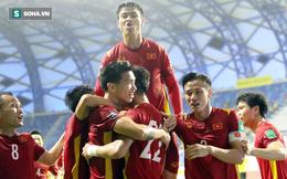 """""""Trung Quốc có những cầu thủ chất lượng, nhưng đội tuyển Việt Nam tốt hơn"""""""