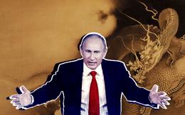 """""""Long mạch"""" ẩn hiện ở Afghanistan và Trung Á: Thâu tóm ngay - Nga thống trị cả thế giới?"""