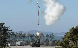 Hàn Quốc chế tạo hàng loạt tên lửa đánh chặn đất đối không