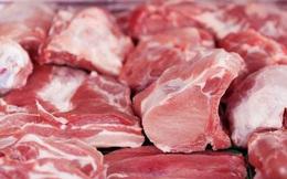 Giá lợn hơi tiếp tục giảm sâu, chạm đáy 2 năm