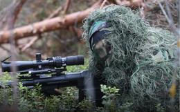 Lính bắn tỉa Nga được trang bị máy bay trinh sát điều khiển từ xa