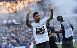 Messi yêu cầu PSG ký thêm một bản hợp đồng mới