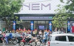 """Mỗi tháng rao bán 2 lần nhưng không có người mua, BIDV vừa hạ giá """"kịch sàn"""" khoản nợ xấu liên quan đến ông chủ Thời trang NEM"""
