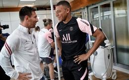 """Bạn thân tiết lộ bất ngờ về thái độ của Mbappe sau lưng Messi, """"đại gia"""" châu Âu mừng thầm"""