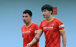 Sau Đoàn Văn Hậu, ông Park Hang-seo tiếp tục loại ai khỏi đội tuyển Việt Nam?
