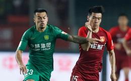 Tuyển thủ Trung Quốc gặp áp lực lớn, mất ngủ nghiêm trọng trước thềm vòng loại World Cup