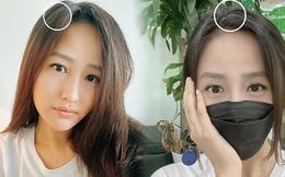 Mới 33 tuổi Mai Phương Thuý đã lộ tóc bạc trắng, bạn thân hé lộ lý do nghe xong chỉ biết bật cười!