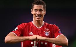 Lewandowski không muốn gắn bó với Bayern Munich