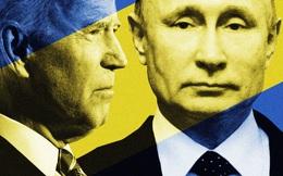 """""""Giơ cờ trắng"""" ở Afghanistan, Mỹ hai tay dâng Trung Đông cho Nga: Tận cùng của tuyệt vọng!"""