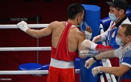 Mạnh miệng sau khi thắng võ sĩ Việt Nam, cao thủ Mông Cổ nhận cái kết đắng tại Olympic