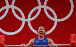 BXH huy chương Olympic Tokyo của các đoàn thể thao Đông Nam Á: Thái Lan sắp mất ngôi đầu