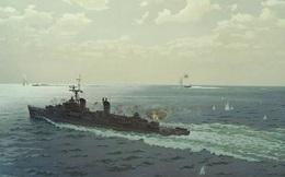 22 chọi 2200 - Trận đấu không cân sức, nhưng Hải quân Việt Nam khiến Hải quân Mỹ khiếp sợ