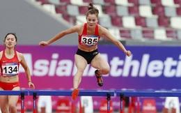 TRỰC TIẾP Olympic 2020 ngày 2/8: Quách Thị Lan thi đấu vòng bán kết 400m vượt rào nữ
