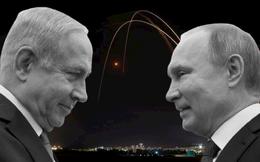 """""""Rắn đã mất đầu"""", không ai cản được ông Putin: Nga sẽ bắn rụng máy bay Israel ở Syria?"""