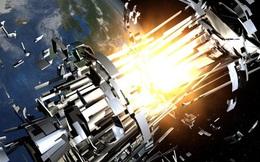 Vệ tinh Trung Quốc bị hỏng bí ẩn trên bầu trời, nguyên nhân hóa ra từ tên lửa của Nga