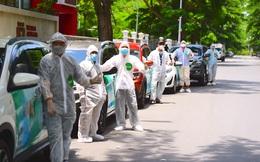 Grab, Gojek đồng loạt tung dàn xe hỗ trợ chở bệnh nhân COVID-19 miễn phí tại TP. HCM