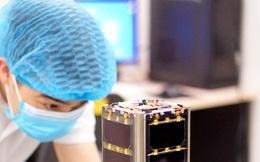 Việt Nam bàn giao vệ tinh siêu nhỏ cỡ nano cho Nhật, chuẩn bị phóng lên quỹ đạo