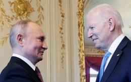 """Ông Putin thẳng thừng bác bỏ lời """"khẩn nài"""" của TT Mỹ Joe Biden: Nước Nga không cho phép!"""