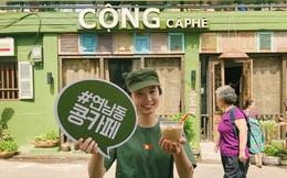 Cộng Cà phê ra nước ngoài và những chuyện chưa kể: Giá tăng lên phân khúc cao cấp, mang cả đội ngũ Việt Nam sang làm việc