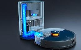 Thảo luận: Nên mua robot hút bụi có tính năng đổ bụi tự động hay không?