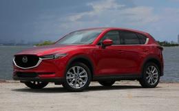 """Mazda CX-5, CX-8 tại Việt Nam giảm giá chạm đáy, Kia """"bay"""" 100 triệu trong tháng cô hồn"""