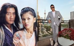 """Kiều Phong khí phách nhất màn ảnh: Bị đồn ngoại tình với """"A Châu"""", cuộc sống ở tuổi 53 ra sao?"""