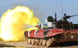 Tank Biathlon 2021: Azerbaijan - Đối thủ giàu kinh nghiệm thực chiến của đội Việt Nam
