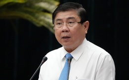 Bộ Chính trị điều động Chủ tịch TP.HCM Nguyễn Thành Phong làm Phó Ban Kinh tế Trung ương