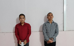 Thuê nhà ở để trốn truy nã, 2 đối tượng bị bắt