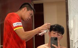 Minh Vương 'xuống tóc', Quế Ngọc Hải tổ chức giải tứ hùng với đàn em
