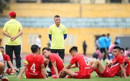 ĐKVĐ V-League bất ngờ hội quân sớm, chờ 'vượt mặt' HAGL