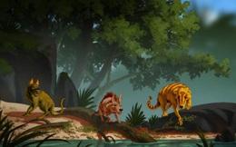 """Sinh vật trong """"The Hobbit"""" có thật, 23 triệu tuổi, """"lai"""" nhiều loài"""