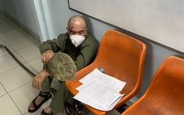 TP.HCM: CSCĐ bị kẻ vượt chốt kiểm soát dịch tông nguy kịch