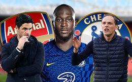 Arsenal - Chelsea: Miếng ghép hoàn hảo