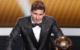 """Chưa ra sân thi đấu cho PSG, Messi đã tính đến chuyện sang Mỹ làm """"chủ tịch"""""""