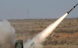 Israel ngậm trái đắng: Hệ thống phòng không của Nga bắn hạ 22 tên lửa