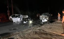 Vụ tai nạn ở Hà Giang: 1 người tử vong là Chánh văn phòng UBND huyện mới bổ nhiệm vài tháng
