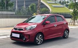 KIA Morning phả hơi nóng vào VinFast Fadil, Hyundai i10: Bí mật nào đằng sau chiêu hạ giá 'sốc'?
