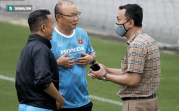 VFF chính thức lên tiếng về tin đồn thầy Park sắp chia tay ĐT Việt Nam để sang Thái Lan